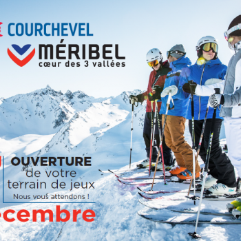 COURCHEVEL MÂCON – LYON