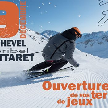 Courchevel Feurs – Givors