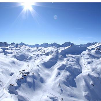 Les Deux Alpes / Feurs-Givors